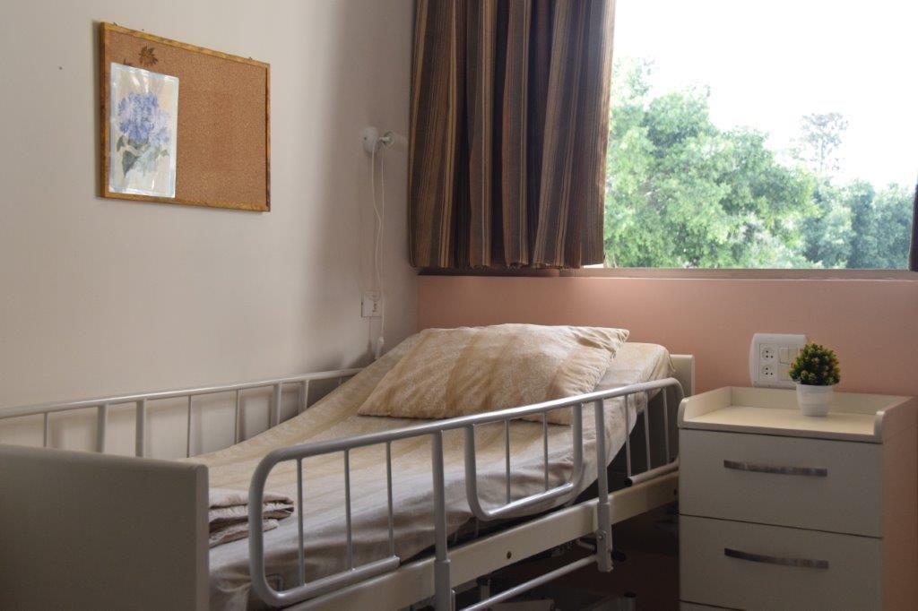 בית חולים סיעודי בשרון משכנות זהב