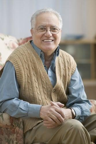 טיפול סיעודי לקשישים