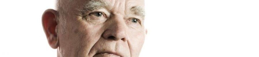 הפרעות שינה אצל קשישים