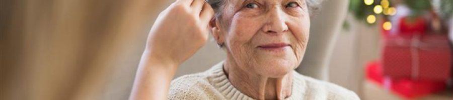 בחירת בית אבות לחולי אלצהיימר